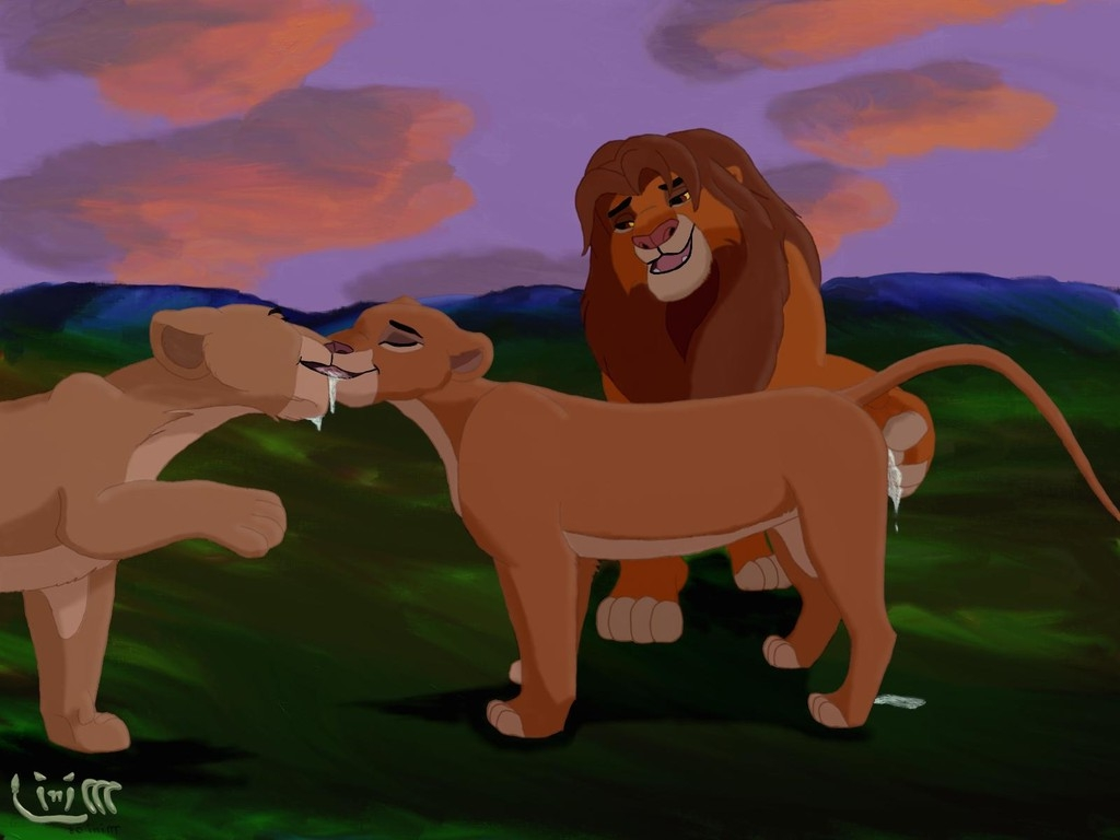 Exaggerate. think, The lion king xxx remarkable, this