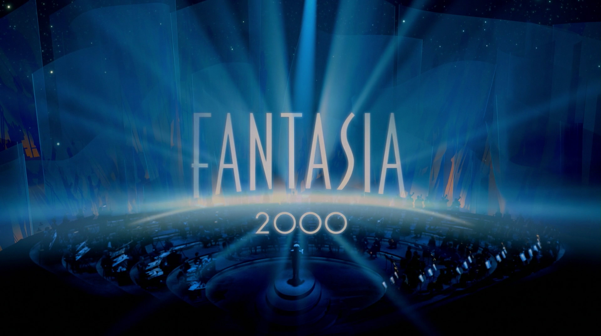essay on disneys fantasia 2000 Fantasia 2000 is the 38th film in the official disney classic animated film list ignore any trepidations you might have about the movie.