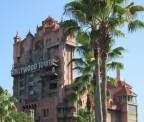 Disney World Tower of Terror