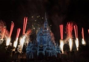 Disney New Year