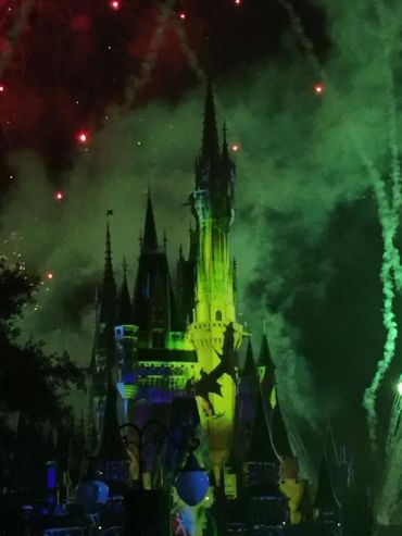 Disney Happily Ever After 3