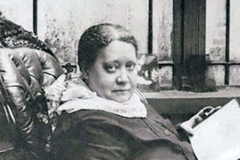Helena-Blavatsky-