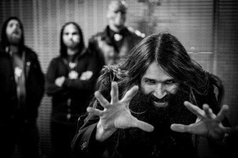 the norwegian black metal band dodheimsgard