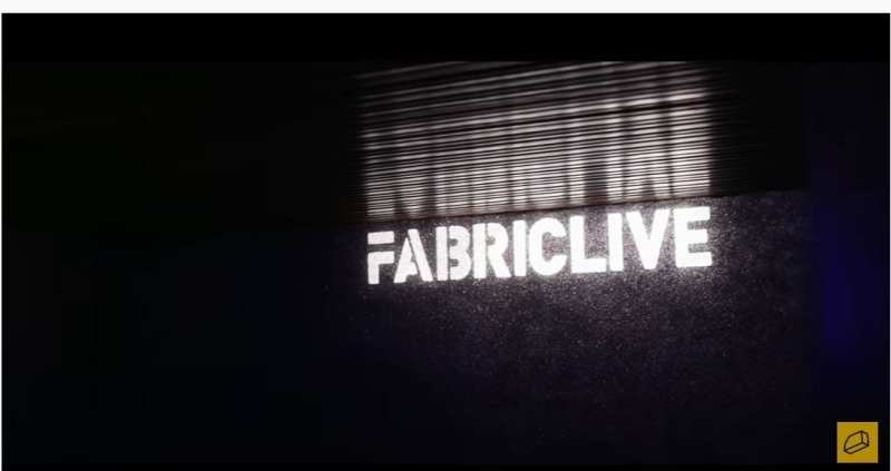 Fabric Nightc;ub
