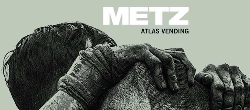 Metz Atlas Vending cover