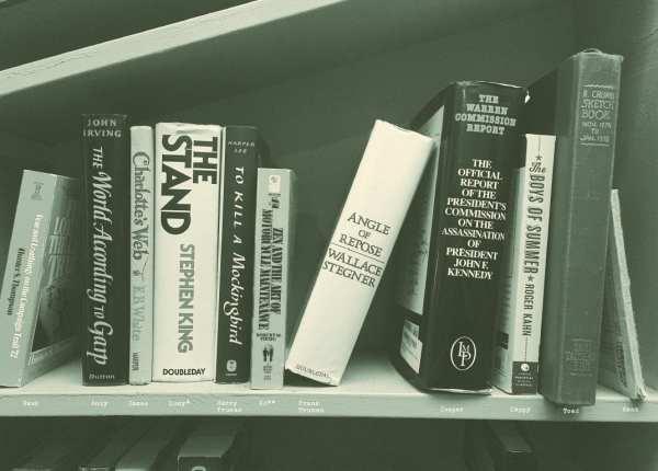 bookhouse boys book shelf