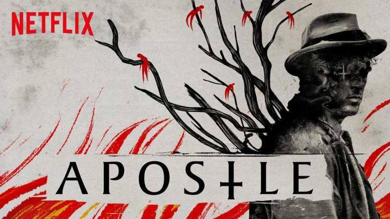 Apostle Film poster