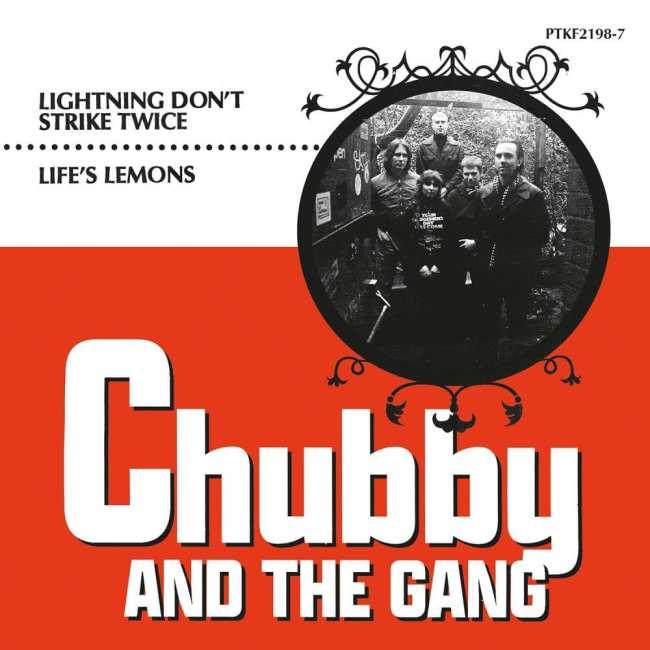 chubby and the gang lightning single