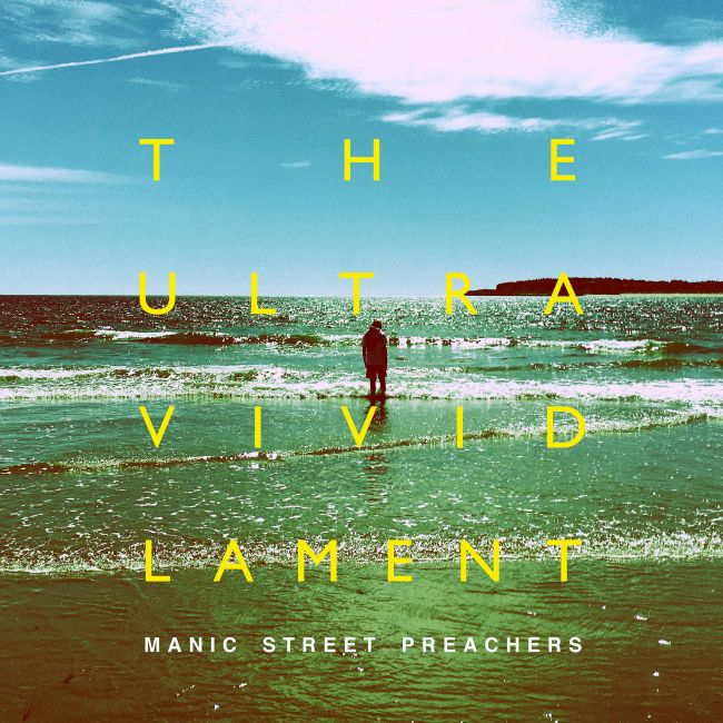 the ultra vivid lament cover