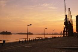 Porto Alegre Amanhecer