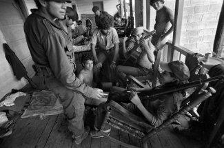 Nicaragua, 1978 (5)