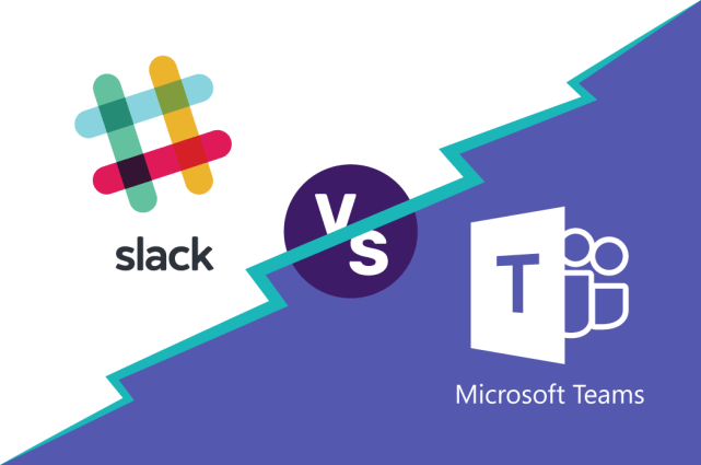 Why compare Slack and Microsoft Teams