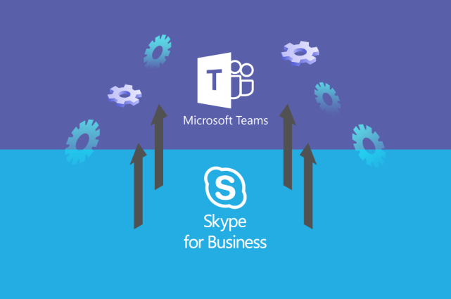 Upgrade Skype to Microsoft Teams