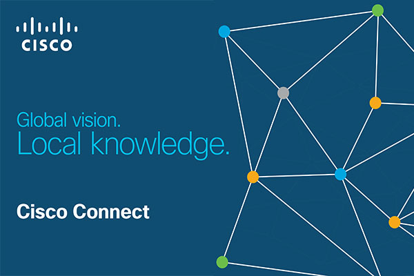 Cisco Connect Houston
