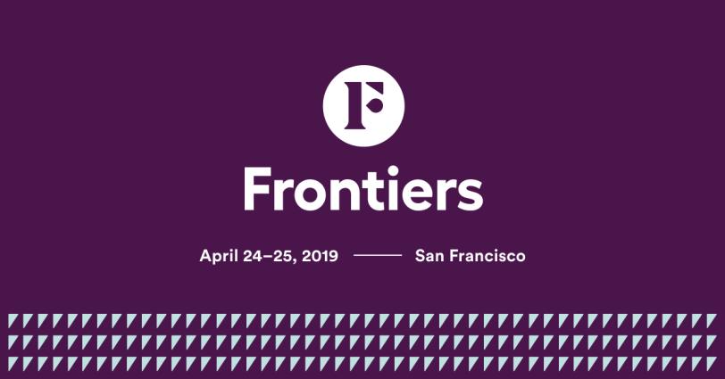Slack Frontiers 2019