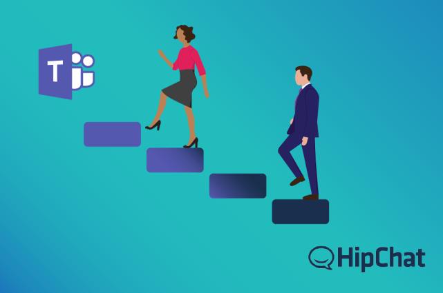 HipChat to Microsoft Teams