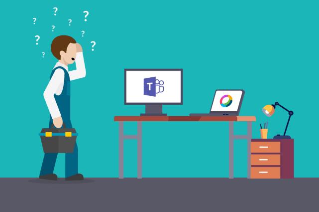 How to make Microsoft Teams and Cisco Webex Teams interoperable