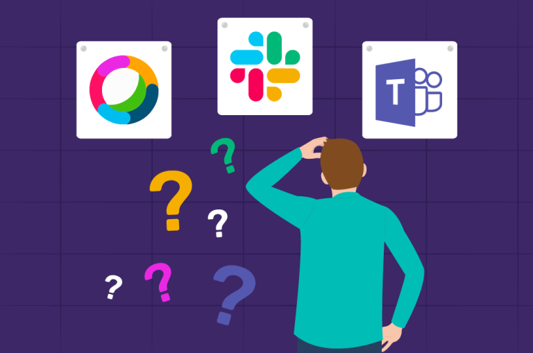The Buyers Guide to Slack, Cisco Webex Teams, and Microsoft Teams