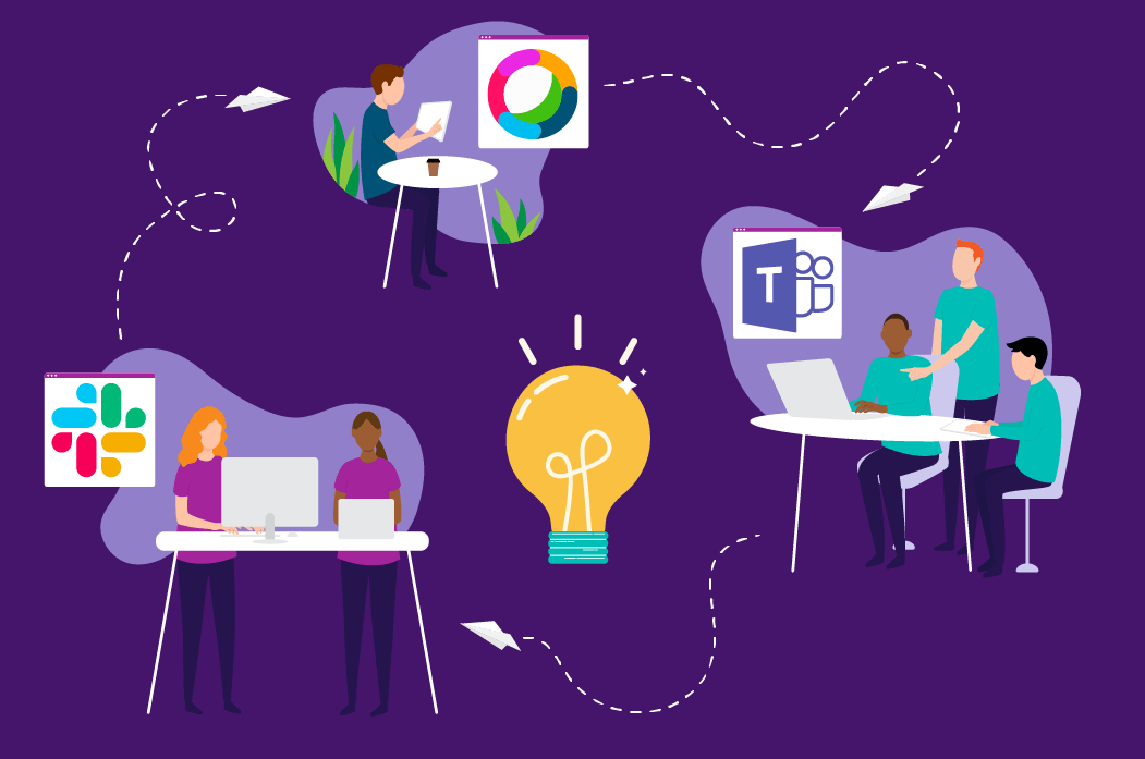 Utimate guide to external federation between Slack, Microsoft Teams, and Cisco Webex Teams