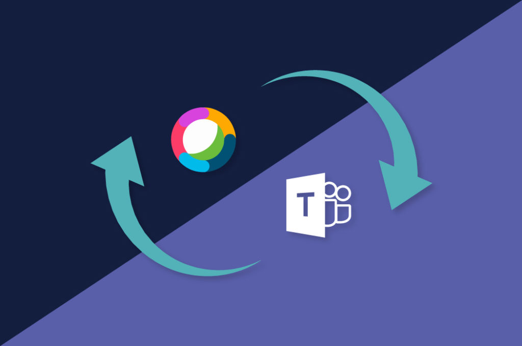 Deploying Microsoft Teams but have Webex Teams Users?