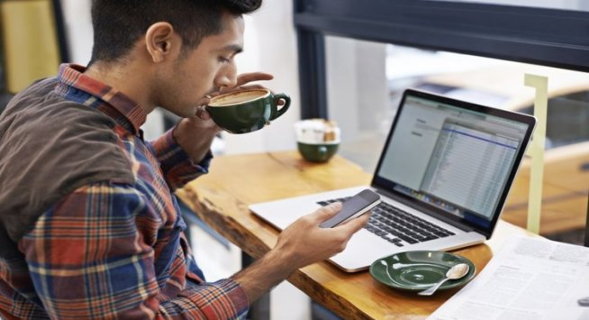 Remote work plays a key part in the war for talent
