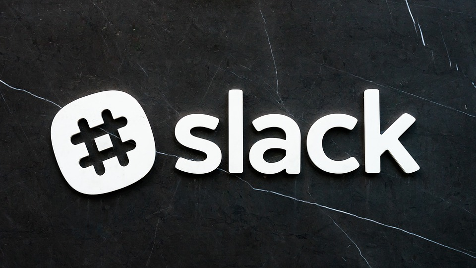 Slack started out life as shadow IT