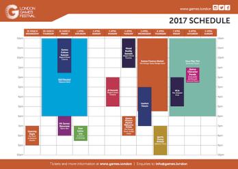 LGF-2016-schedule