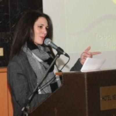 Profile picture of Konstantina Malliarou