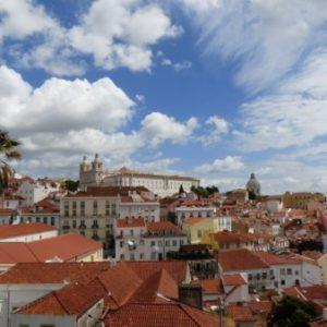 expat dating Lissabon