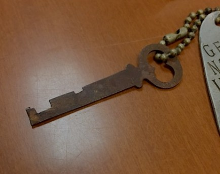 GN & IC Room Keys