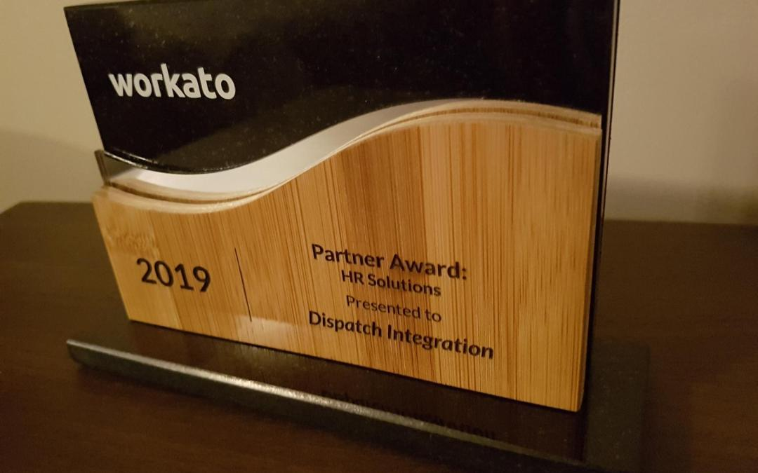 2019 Workato Partner Summit