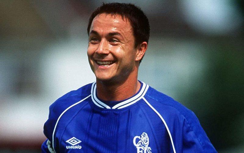 Whatever Happened To Dennis Wise - Chelsea's cult Legend - Dispensable  Soccer