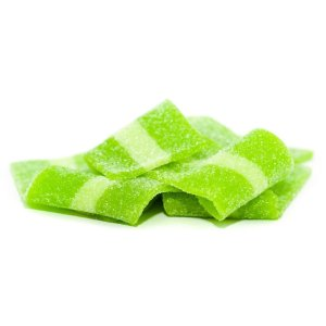 Mota - Sour Belts (Sour Belts - Sour Green Apple)