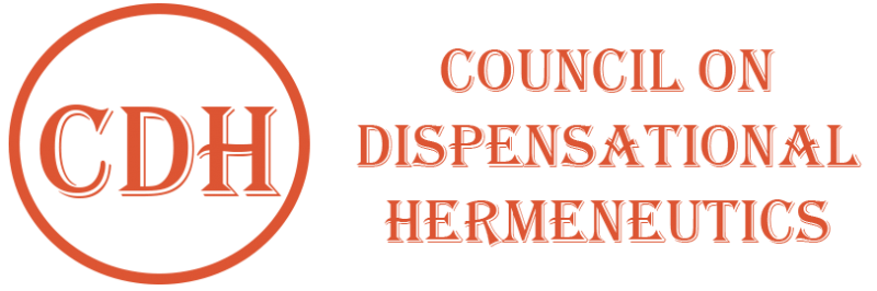 Council on Dispensational Hermeneutics