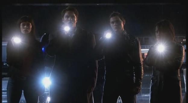 Torchwood (Season 02)