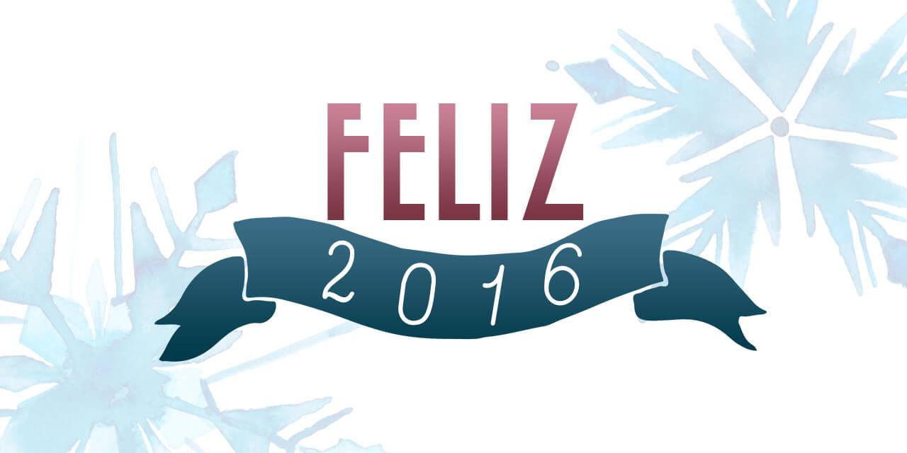 ¡Feliz Año Nuevo! (mala hierba nunca muere)