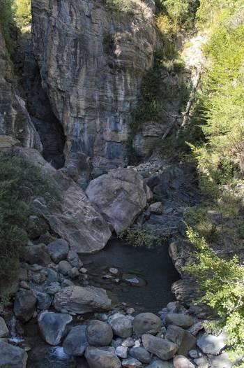 Barranco del Gorgol