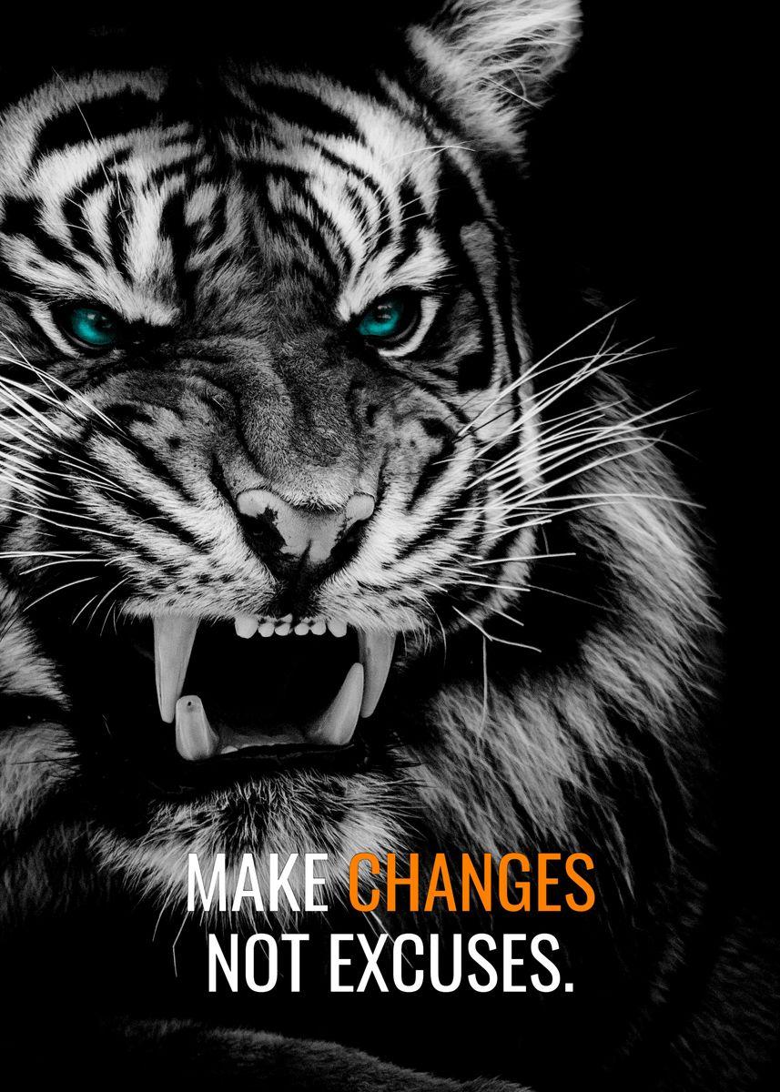 Tiger Quotes Quotesgram