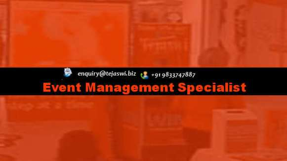 Event Management Specialist