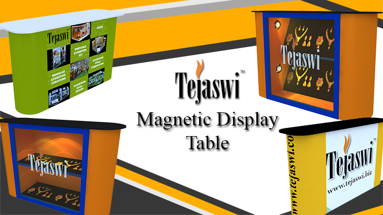 Promotion Tables, Portable Counter, Promo Counters, Popup Table