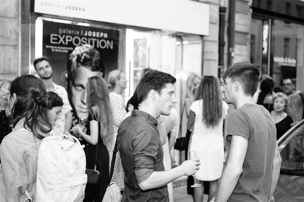 organisateurs d'expositions