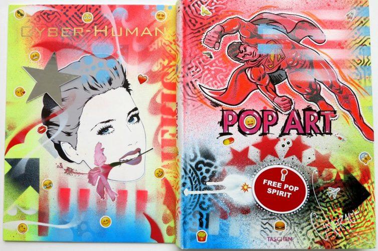 Pop-Art by CINTRACT