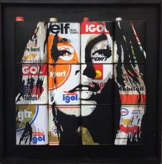 Pop Art F2B Frédéric de Bonnechose