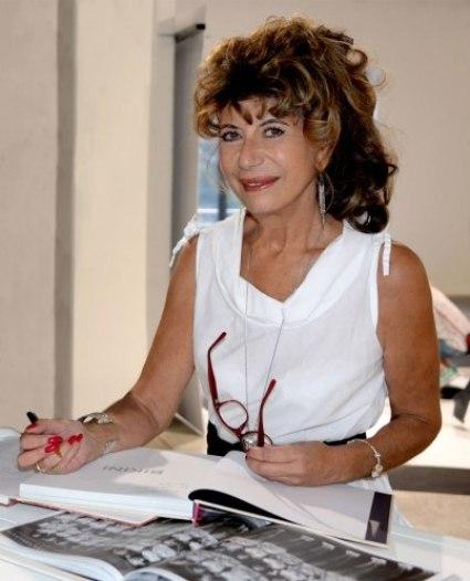 Exposition 70 ans Nuits de Satin Ghislaine Rayer
