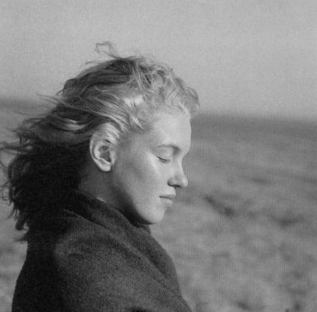 Marylin été 1946