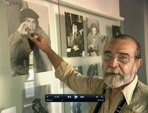 Alberto Korda-Che Guevara-La Havane-DisplayProductions-Patrice Gaulupeau-Cuba