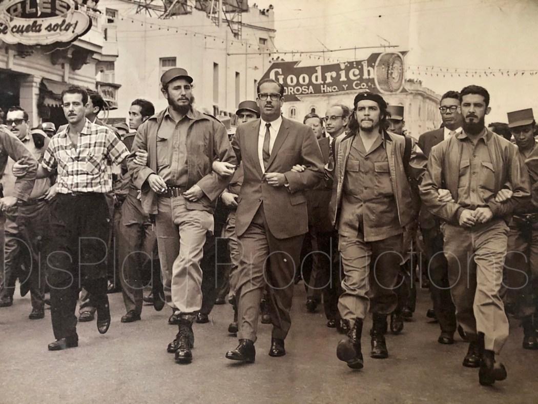 Che Guevara-Cuba-1960-DisplayProductions
