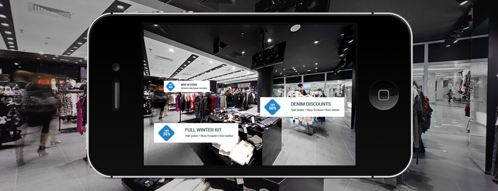 The Benefits Of Augmented Reality In Retail And E-Commerce