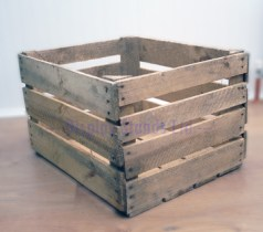 The humble Apple Crate
