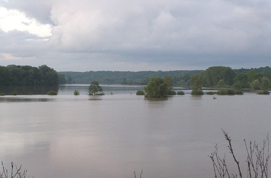 Naturkatastrophe Kapitalismus: Warum es so oft Hochwasser gibt